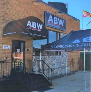 Outdoor Signs & Exterior Signs awning outdoor canopy storefront building lightbox sign 298x300