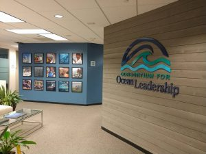 Custom Signs & Graphics indoor lobby dimensional acrylic logo office 300x225